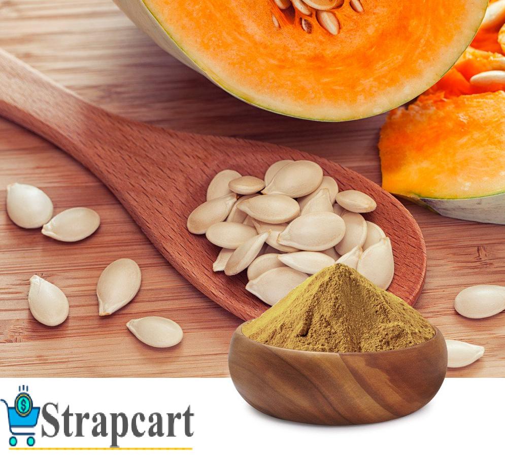 Using Pumpkin Seeds As Potential Viagra