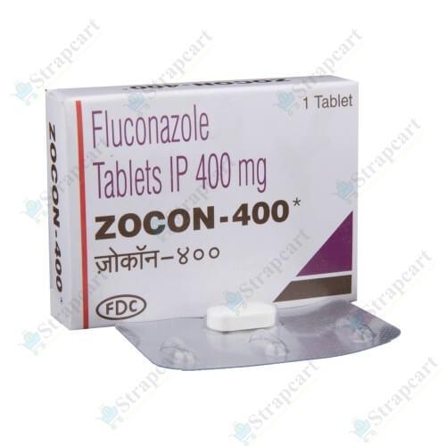 Zocon 400Mg