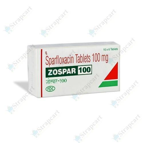 Zospar 100Mg