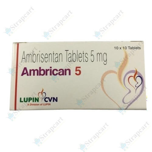 Ambrican 5Mg