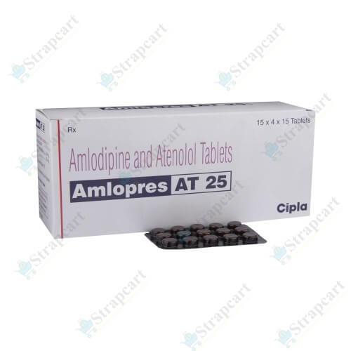 Amlopres AT 25