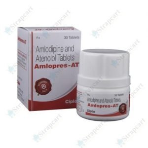 Amlopres AT 50