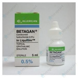 Betagan Eye Drop
