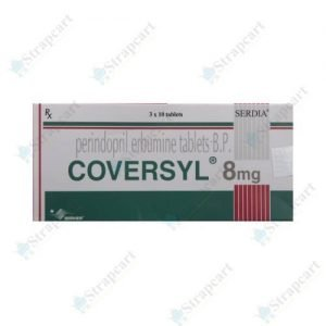 Coversyl 8Mg