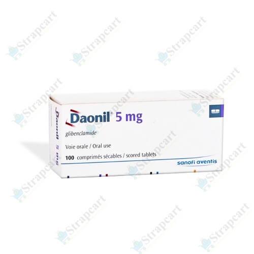 Daonil 5Mg