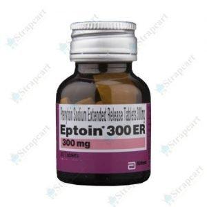 Eptoin 300Mg