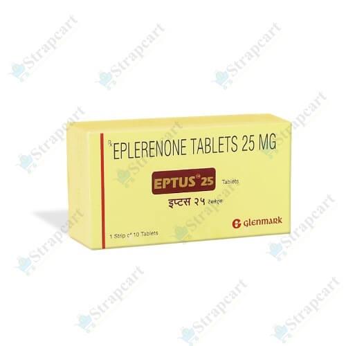 Eptus 25Mg