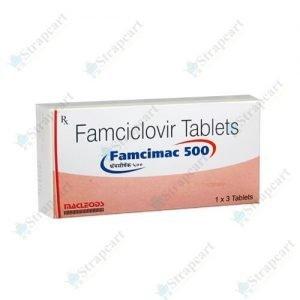 Famcimac 500Mg