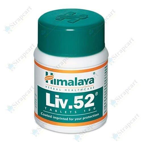 Himalaya Liv. 52