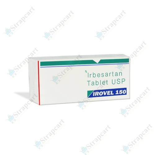 Irovel 150Mg