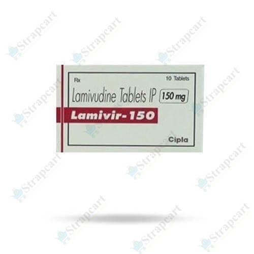 Lamivir 150Mg
