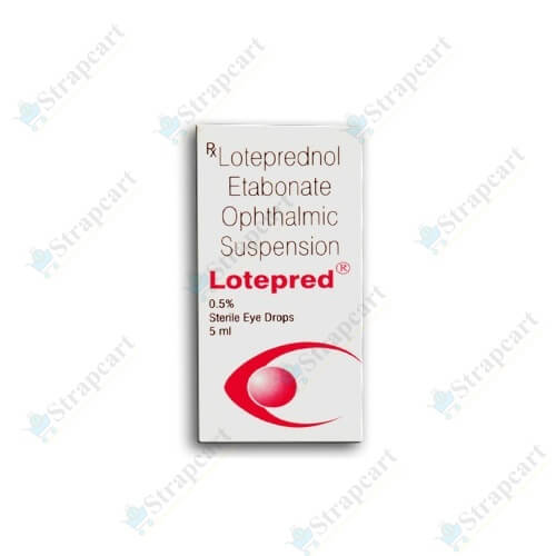 Lotepred Eye Drop