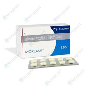 Morease 135Mg