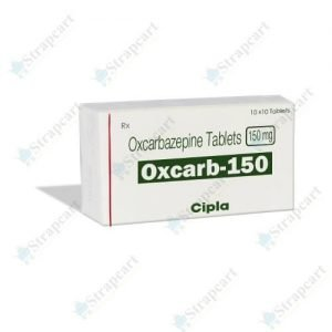 Oxcarb 150Mg