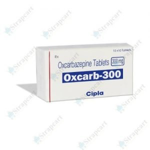 Oxcarb 300Mg