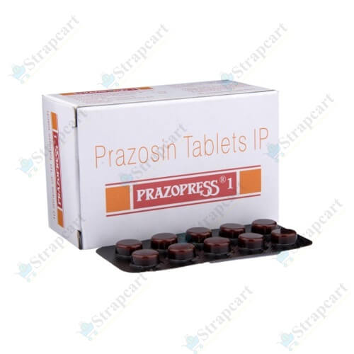Prazopress 1Mg