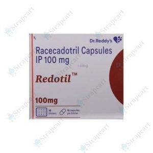 Redotil 100Mg Capsule