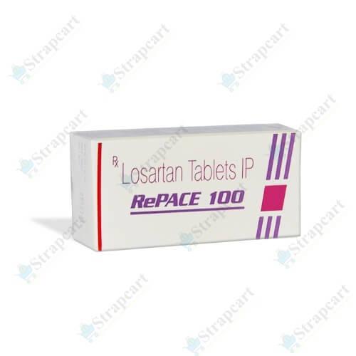 Repace 100Mg