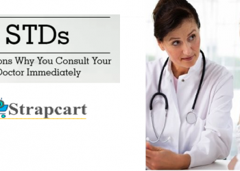 STDs - 5 Reasons Why You Must Consult Your Doctor Immediately (Part 2)