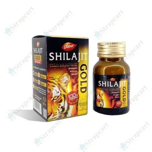 Shilajit Gold