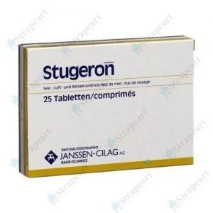 Stugeron 25Mg