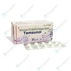 Temsunol Tablet
