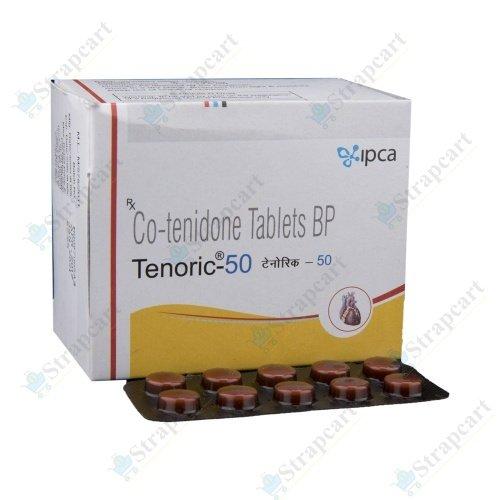 Tenoric 50