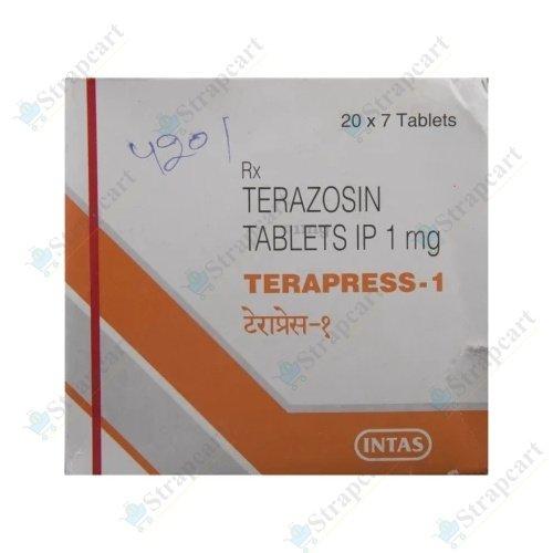 Terapress 1Mg