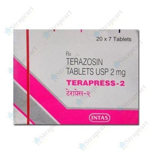 Terapress 2Mg