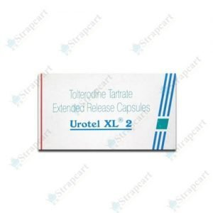 Urotel XL 2Mg