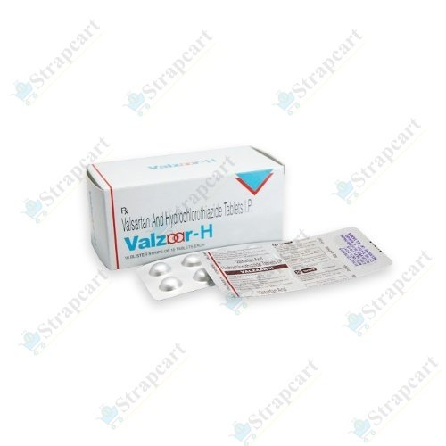 Valzaar H Tablet