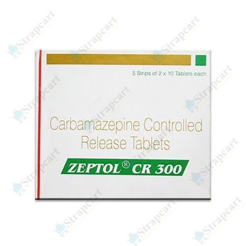 Zeptol CR 300Mg