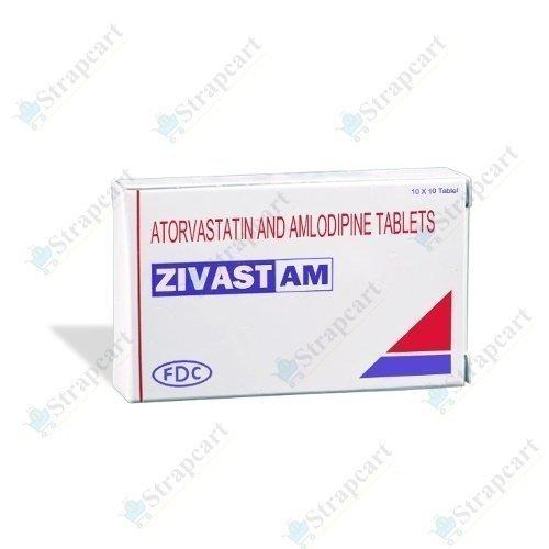 Zivast AM Tablet
