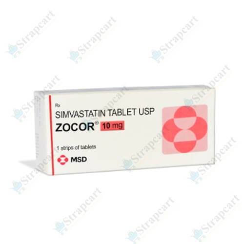 Zocor 10Mg