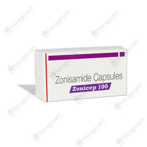 Zonisep 100Mg Capsule
