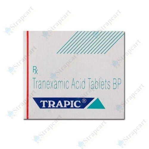 trapic 500mg