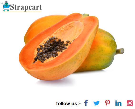 A Quick Glance Through The Benefits Of Papaya