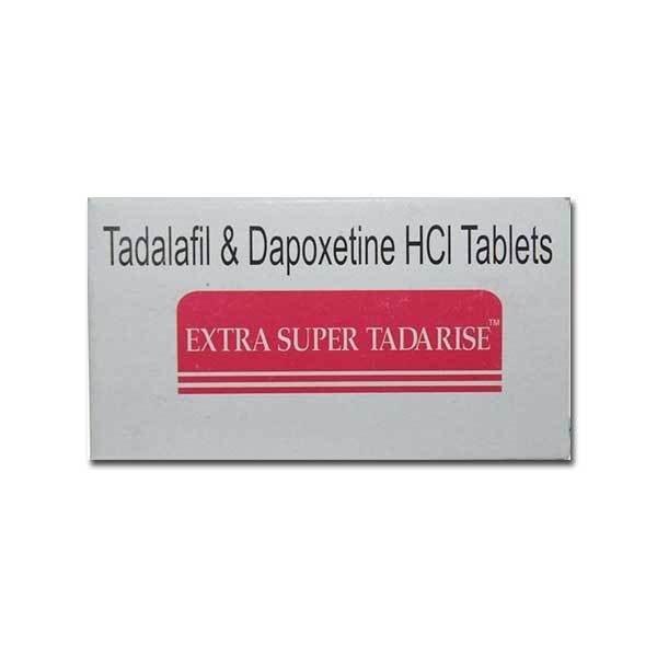Extra Super Tadarise