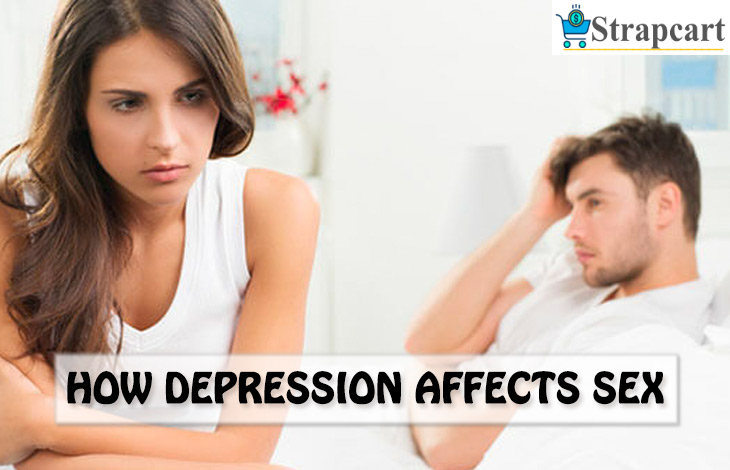 How Depression Affects Sex
