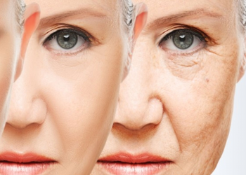 Looking for anti-aging treatments