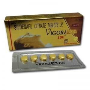 VIGORE GOLD 100 Mg