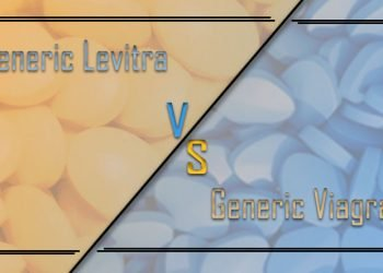 Generic Levitra or Generic Viagra - What's Better for you?