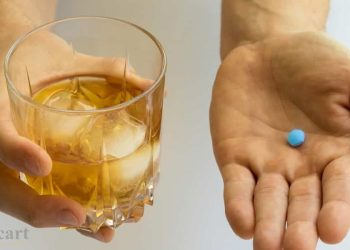 Generic Viagra & Alcohol What should you know