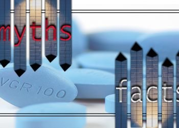 Top 5 Myths and Facts on Generic Viagra