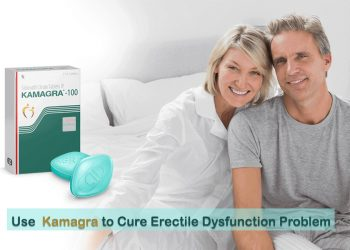 Kamagra Tablets Approaches to Help Erectile Dysfunction